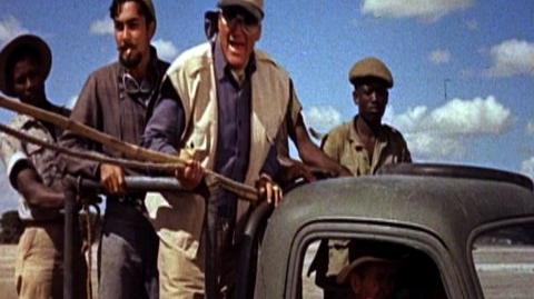 Hatari! (1962) - Open-ended Trailer