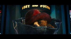 Paddington (2014) - Teaser for Paddington, United Kingdom