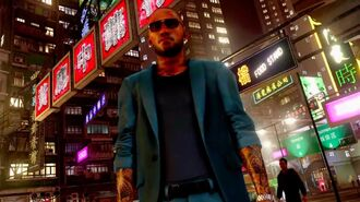 Triad Wars - Own the Underworld Trailer