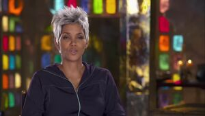 X-Men Days of Future Past - Halle Berry Interview