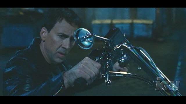 Ghost Rider Movie Clip - Find Blackheart