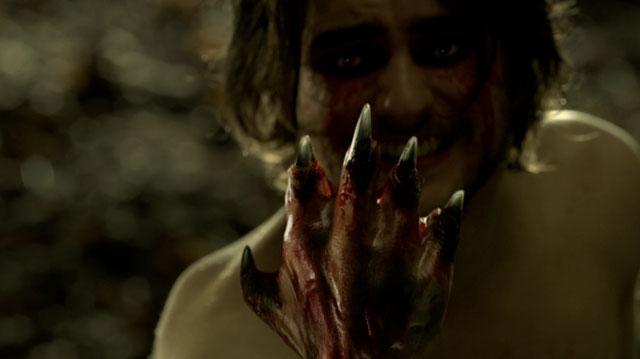 Hemlock Grove The Monster is Within