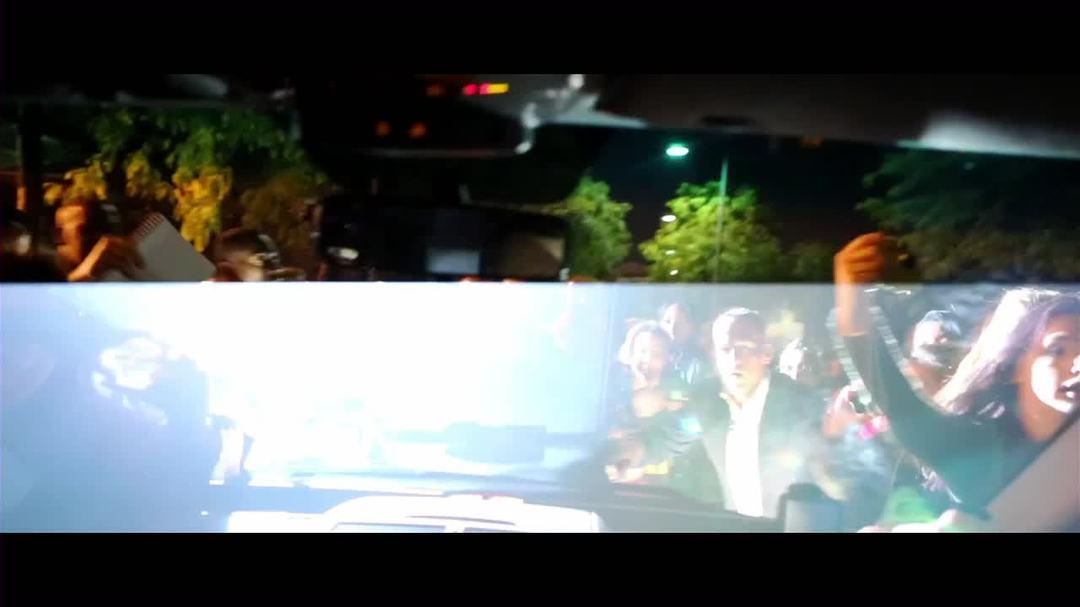Justin Bieber's Believe - Trailer
