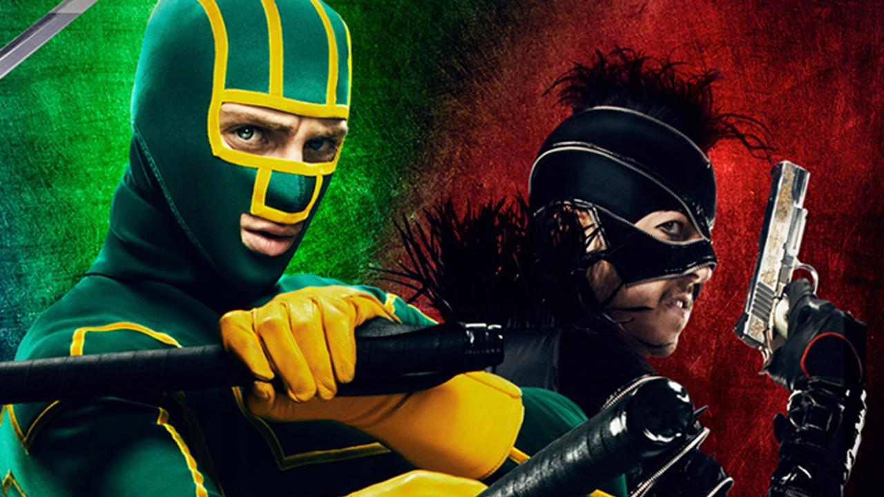 Kick-Ass 2 Post-Credit Sequence Discussed