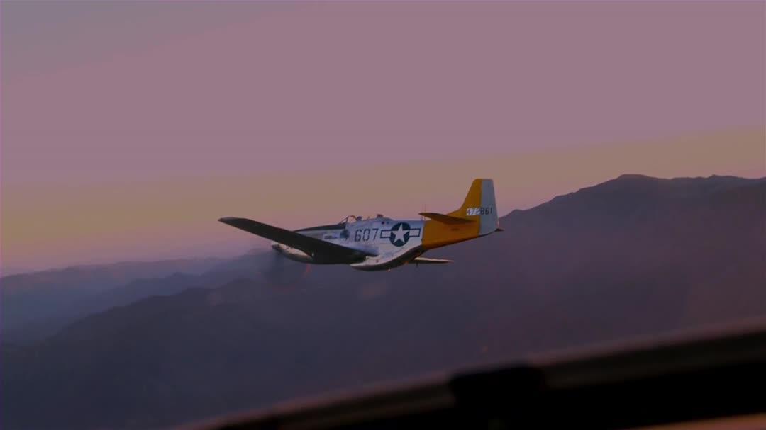 """Planes Bonus Clip 8 - """"Family Flying"""""""