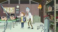 Rick and Morty Season 1 - Anatomy Park Clip