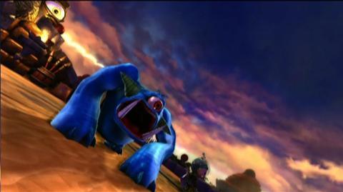 Skylanders Spyro's Adventure (VG) (2011) - E3 Trailer