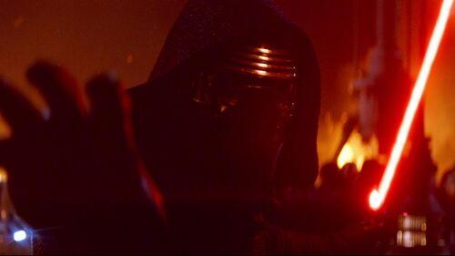 Star Wars The Force Awakens Official Teaser 2