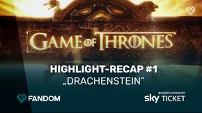 Game of Thrones - Die Wochen-Schlacht - Staffel 7, Folge 1