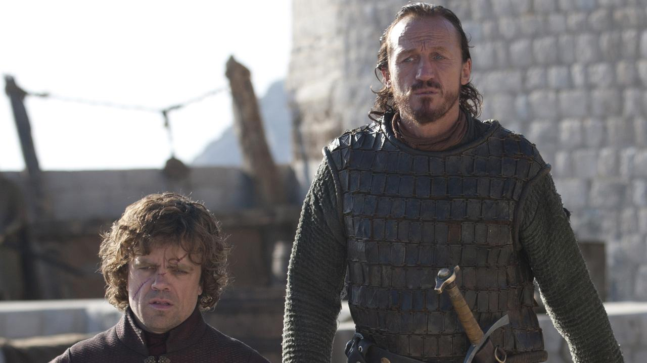 Game of Thrones Hints of Big Changes in Season 4
