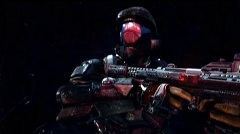 Halo 3 ODST (VG) (2009) - HD Trailer