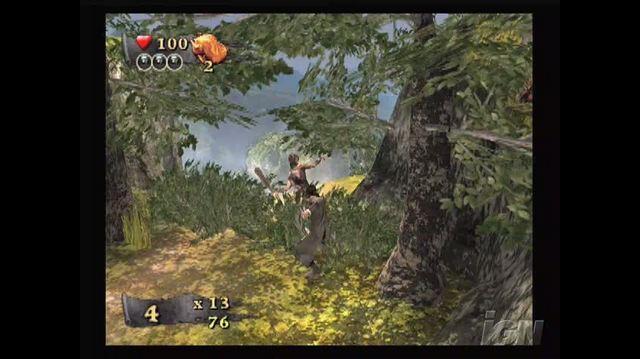 Pirates of the Caribbean At World's End Nintendo Wii Trailer - Isla de Pelagostos