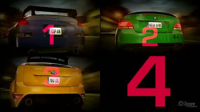 Blur Xbox 360 Trailer - Trailer