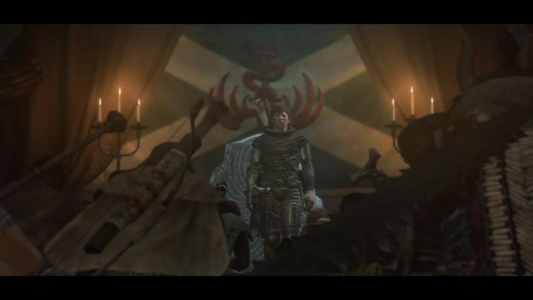 Dragon's Dogma Dark Arisen Launch Trailer