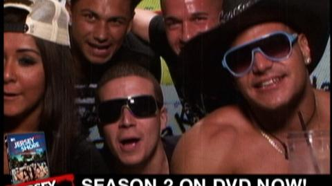 Jersey Shore Season Two (2011) - Home Video Trailer for Jersey Shore Season Two
