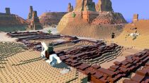 LEGO Worlds Overview Trailer