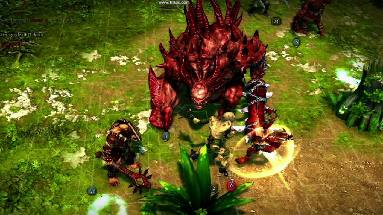 Might & Magic Heroes VI Faction Reveal Trailer