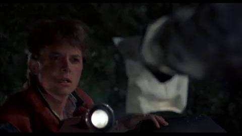 Back to the Future - It works!