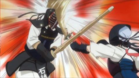Bamboo Blade Part Two (2010) - Home Video Trailer for this hilarious anime series