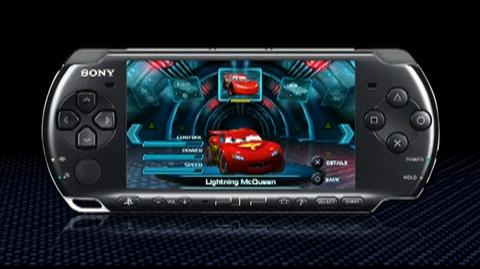 Cars 2 The Video Game (VG) (2011) - Video Game Trailer 1