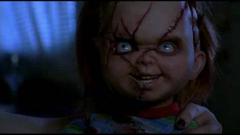Bride of Chucky - chucky lives