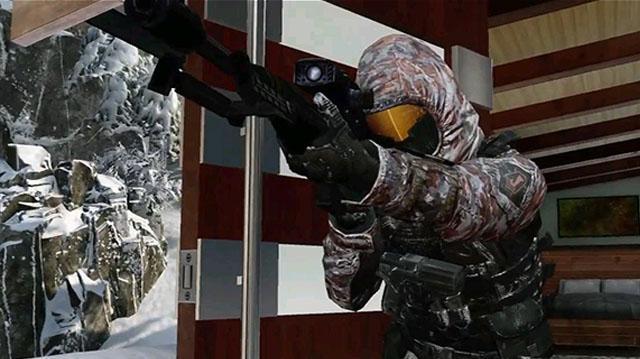 Call of Duty Black Ops II Revolution Trailer