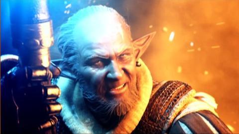 Final Fantasy XIV A Realm Reborn (VG) () - Announce trailer