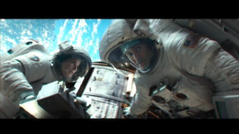 Gravity (2013) - Movies Trailer 2 for Gravity