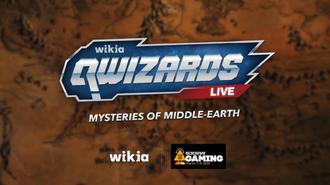 Qwizards LIVE - SXSW
