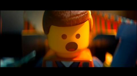 The Lego Movie (2014) - Clip Where Could We Go Where We Won't Be Found?