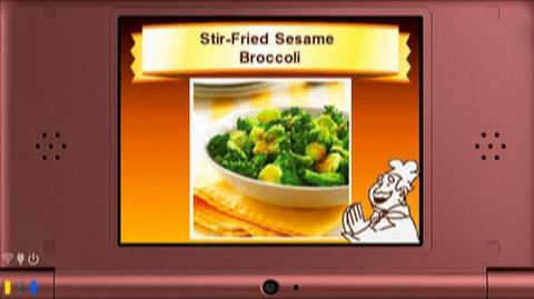 America's Test Kitchen Let's Get Cooking (VG) (2010) - Broccoli trailer