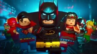 The Lego Batman Movie (German Trailer 1)