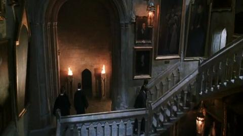 Harry Potter and the Chamber of Secrets - Myrtle's Whining