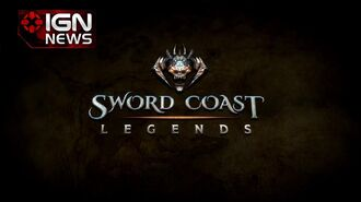 New Dungeons and Dragons Game 'Sword Coast Legends' Coming This Year - IGN News