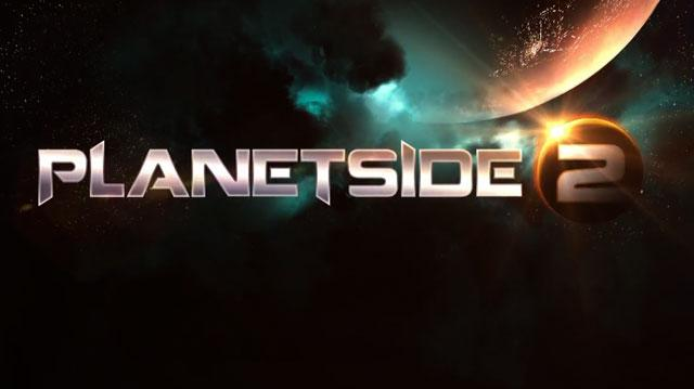 PlanetSide 2 Gameplay Video