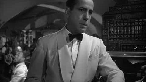 Casablanca - Knock on Wood