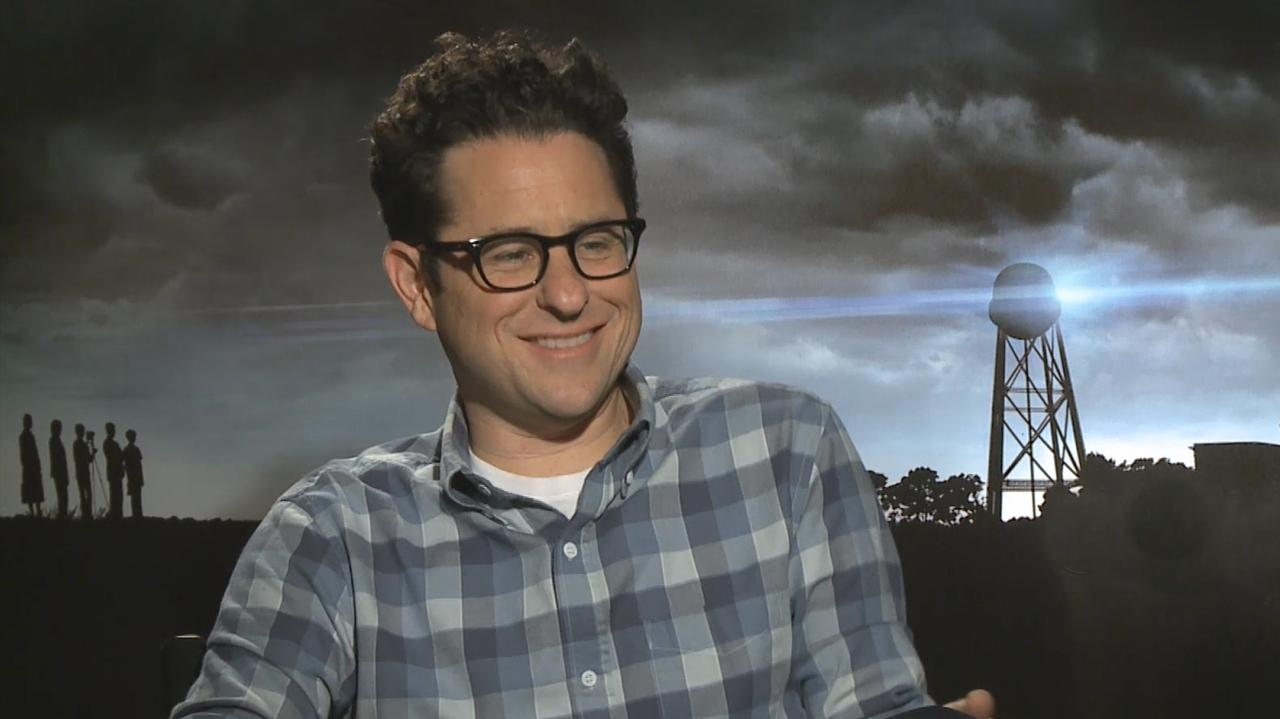 News How Lucasfilm Turned J.J Abrams