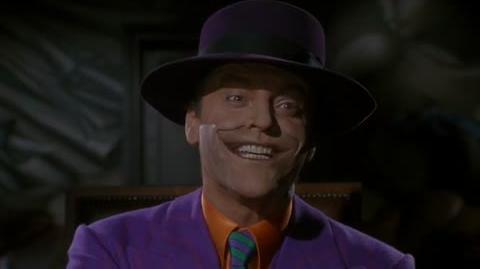 Batman - Meet the Joker