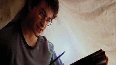 Harry Potter and the Prisoner of Azkaban - Lumos Maxima
