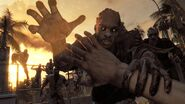 Six Minutes of Gameplay from Dying Light -- CES 2015