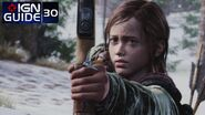 The Last of Us Walkthrough Part 30 - Lakeside Resort The Hunt pt 1