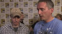The Maze Runner - Director and Writer Interview
