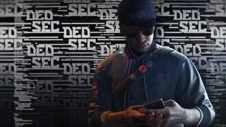 Watch Dogs 2 Official Remote Access Marcus and DedSec Trailer