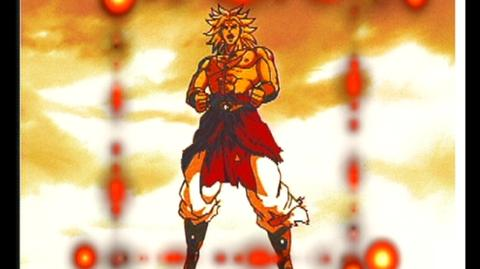 Dragon Ball Z Broly Second Coming (1996) - Home Video Trailer