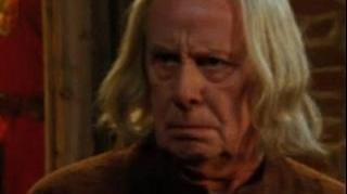 Merlin Merlin Hears A Calling