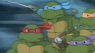 Teenage Mutant Ninja Turtles Super Rocksteady And