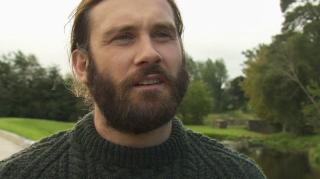 Vikings Clive Standen On Rollo's Love For Battle