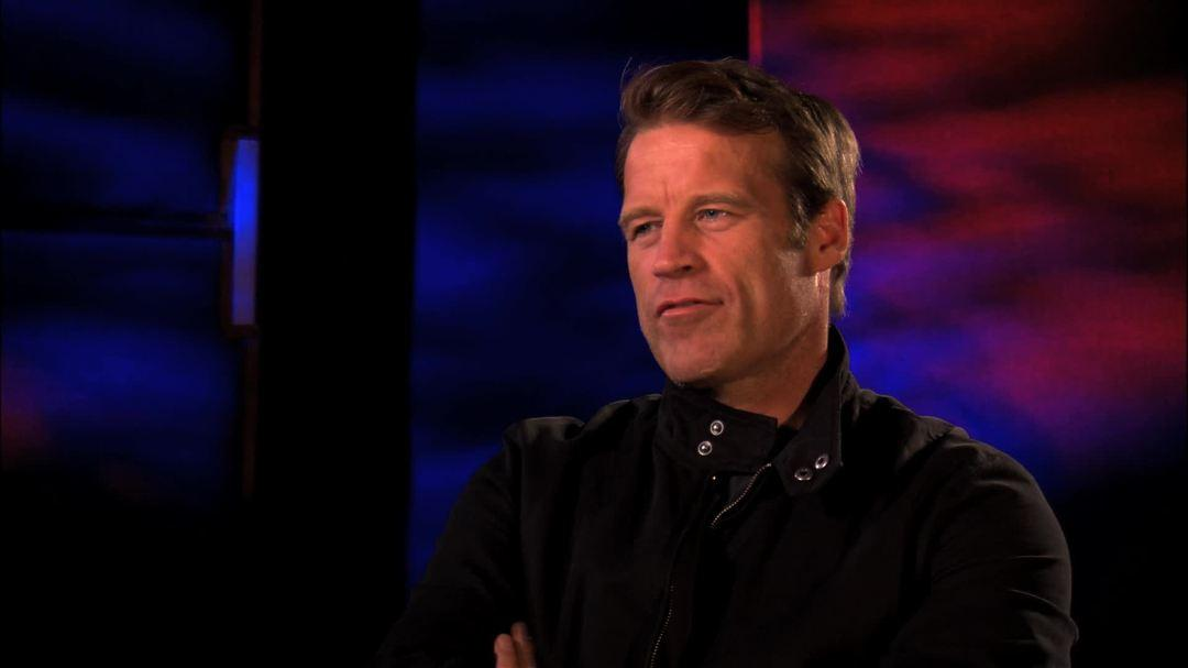 Batman the Dark Knight Returns Part 2 Mark Valley Interview