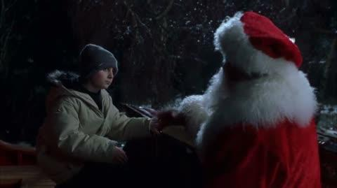 Elf - Meeting Santa Claus Part 2