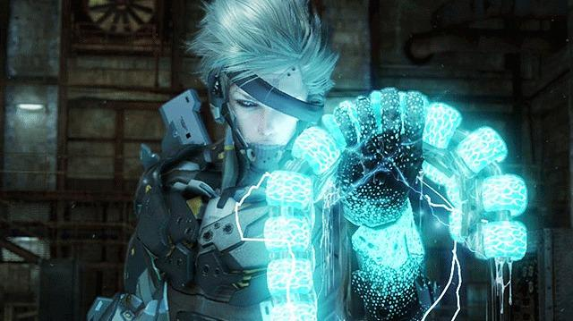 Metal Gear Rising Revengeance Q&A Session (3 of 4)